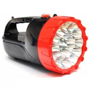 Диоден акумулаторен фенер