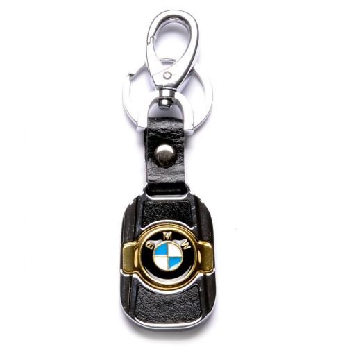 Автомобилен ключодържател с емблема на BMW