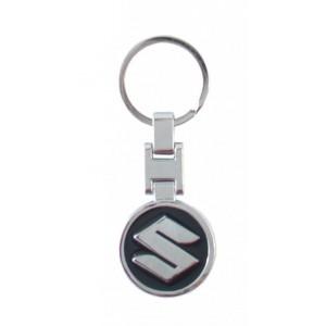 Автомобилен ключодържател с емблемата на Suzuki