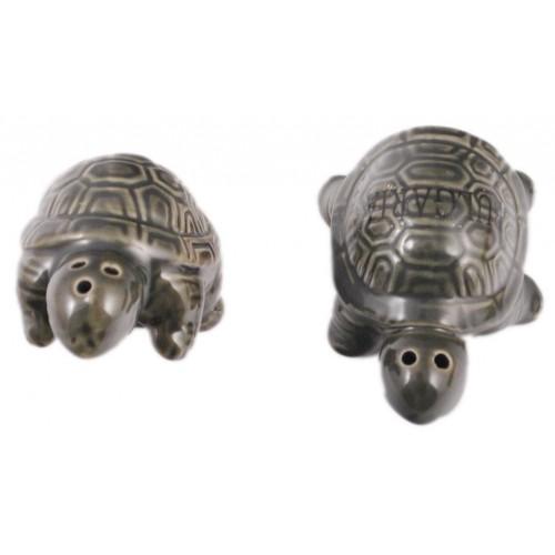 Забавни декоративни солнички във формата на костенурки