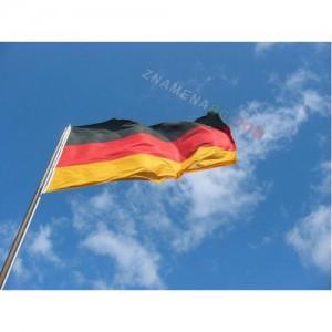 Знаме на Германия 90/145 см.