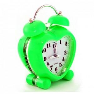 Часовник - механичен музикален будилник