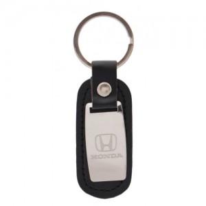 Стилен автомобилен ключодържател с пластина - Honda