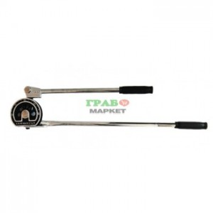 Ръчен тръбогиб за огъване на тръби - 16мм
