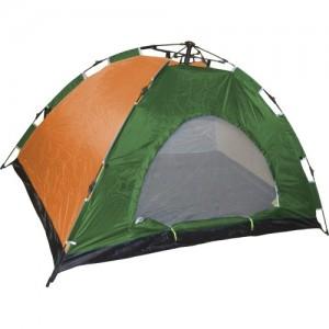 Автоматична палатка за двама души-еднослойна