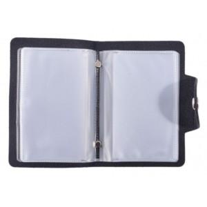 Калъф за лични документи с 10 страници