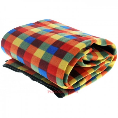 Непромокаемо одеало за пикник,излет или палатка – голямо