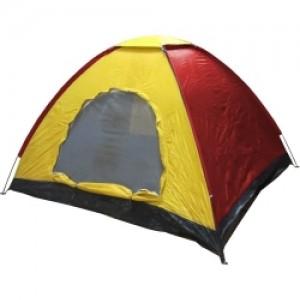 Пет местна палатка - еднослойна