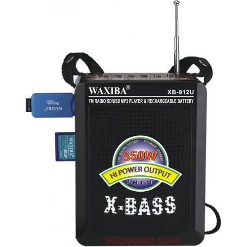 Портативно радио за къмпинг/палатки