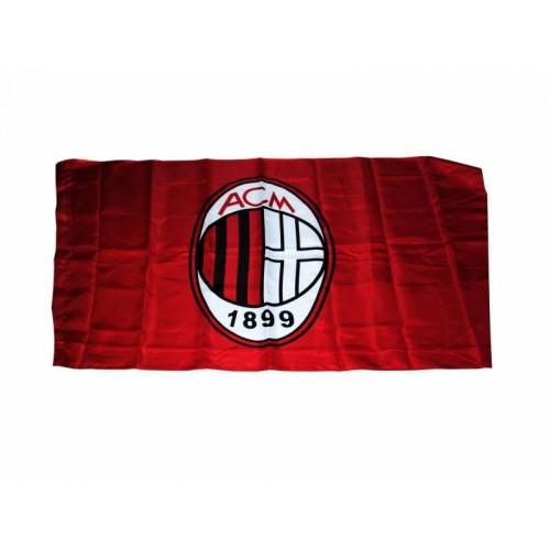 Знаме на Милан 90/150 см.