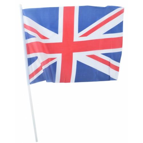 Знаме на Великобритания 34/45 см.