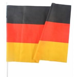Знаме на Германия 14/21 см.