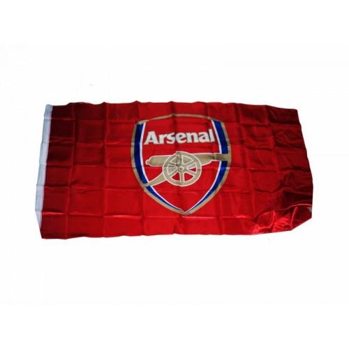 Знаме на Арсенал 90/150 см.