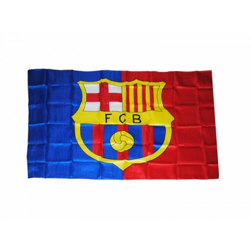 Знаме на Барселона 90/150 см.