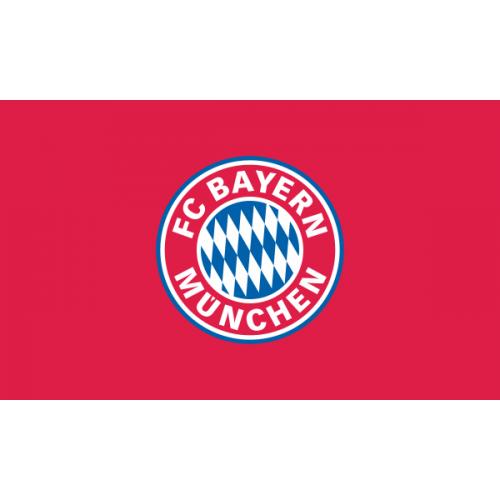 Знаме на Байерн Мюнхен 90/145 см.