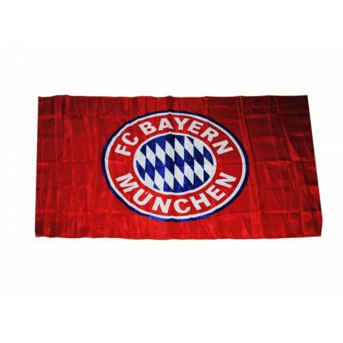 Знаме на Байерн Мюнхен 90/150 см.