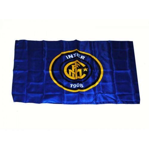 Знаме на Интер 90/150 см.