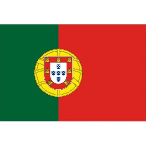 Знаме Португалия 90/150 см.