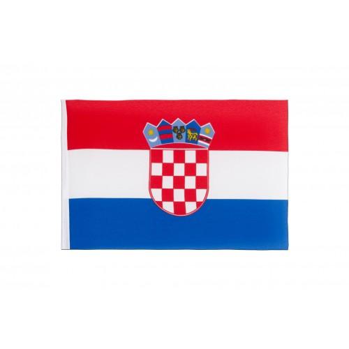 Знаме на Хърватска 20/30 см.