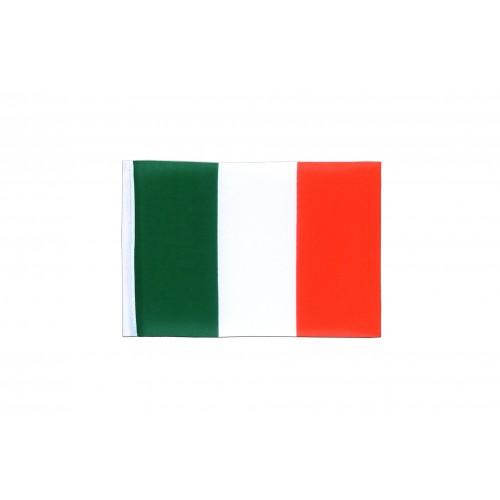 Знаме на Италия 20/30 см.