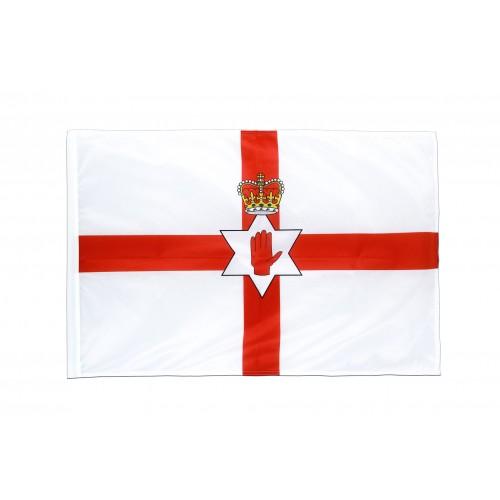 Знаме на Северна Ирландия 20/30 см.