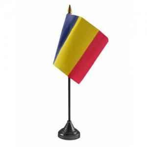 Знаме на Румъния 14/21 см.