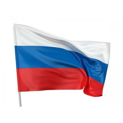 Знаме на Русия 34/45 см.