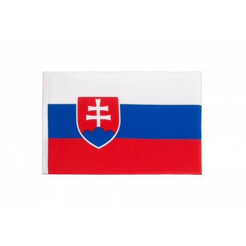 Знаме на Словакия 20/30 см.