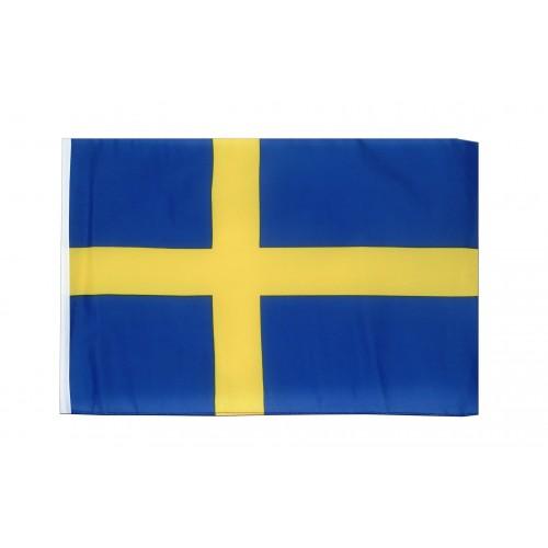 Знаме на Швеция 20/30 см.