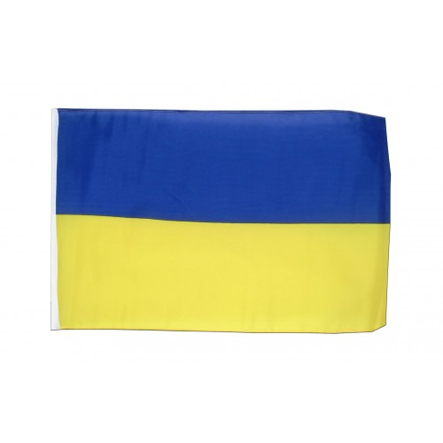 Знаме на Украйна 20/30 см.