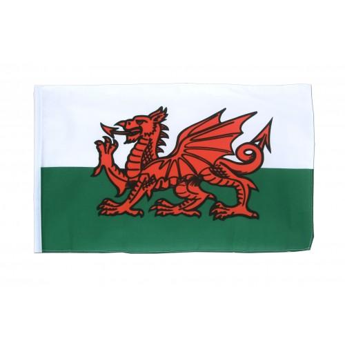 Знаме на Уелс 20/30 см.