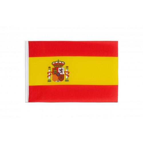Знаме на Испания 20/30 см.