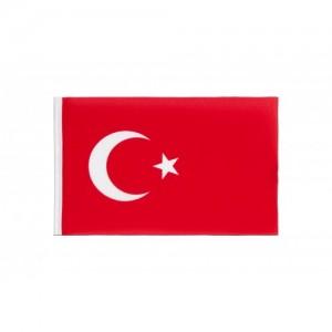 Знаме на Турция 20/30 см.