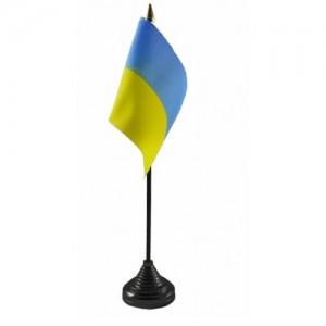 Знаме на Украйна 14/21 см.
