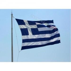 Знаме на Гърция 90/150 см.