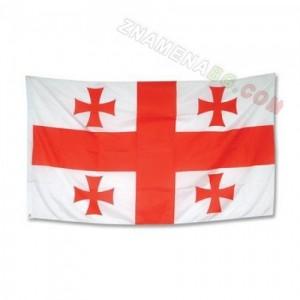 Знаме на Грузия 90/150 см.