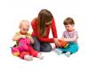 Детегледачи детски центрове