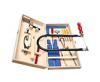 Дърводелски услуги и металообработване