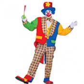 Клоуни и аниматори (0)
