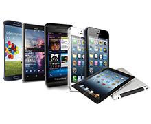 GSM, аксесоари и стационарни