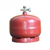 Газови бутилки (0)