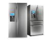 Хладилници, Фризери