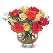 Декоративни  цветя (1)