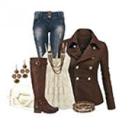 Дамски дрехи (1)