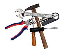 Инструменти и крепежи