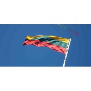 Знаме на Литва 90/150 см.