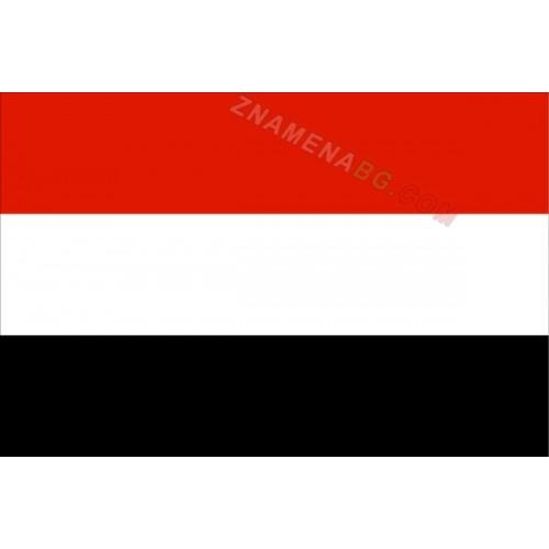 Знаме на Йемен 90/150 см.