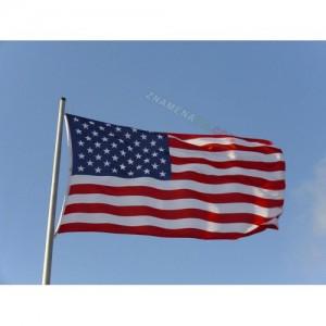 Знаме на САЩ 90/150 см.