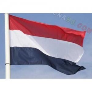 Знаме на Холандия 90/150 см.