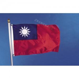 Знаме на Република Китай (Тайван) 90/150 см.